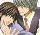 Junjo Romantica (couple)