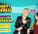 Auslly's Monster Crush
