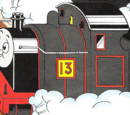 The Unlucky Engine