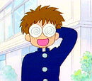 Sailor Moon Characters