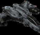 "YSS-1000""军刀""太空战斗机"