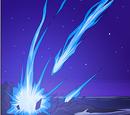 Aqua Comet