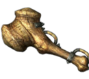 Heavy Bone Bludgeon (MH4)