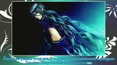 Kamigami no Asobi - Hades Character Song Sub ITA+Romaji+Mp3 download