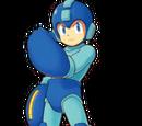 Mega Man (character)/Archie Comics