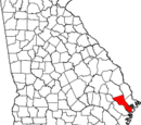 Bryan County, Georgia