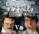 Stephen King vs Edgar Allan Poe/Rap Meanings