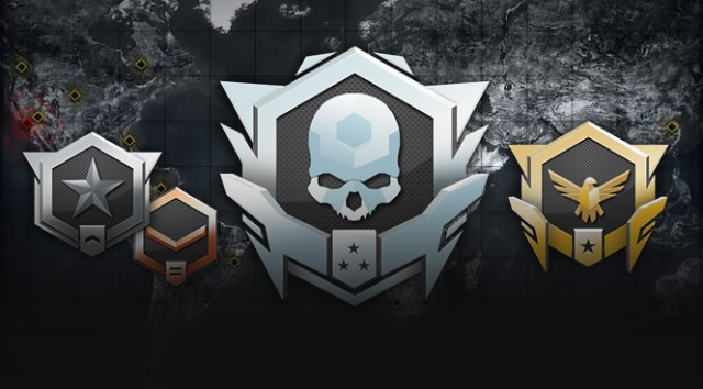 Call of Duty Ghost Icon The Call of Duty Ghosts