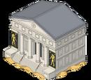 Quahog Egyptian Museum