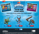 Skylanders: Trap Team - FritoLay Promotion