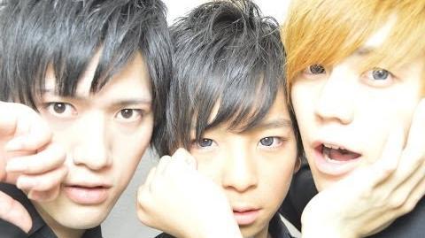 【Aoi・Tomitake・Panmen】 Lamb. 【Cover】
