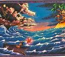 Moonshine Sea