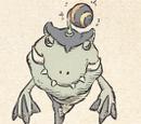 Spanglerfish
