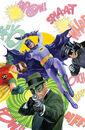 Batman '66 Meets The Green Hornet Vol 1 1 Textless.jpg