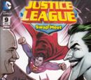 General Mills Presents: Justice League Vol 1 9
