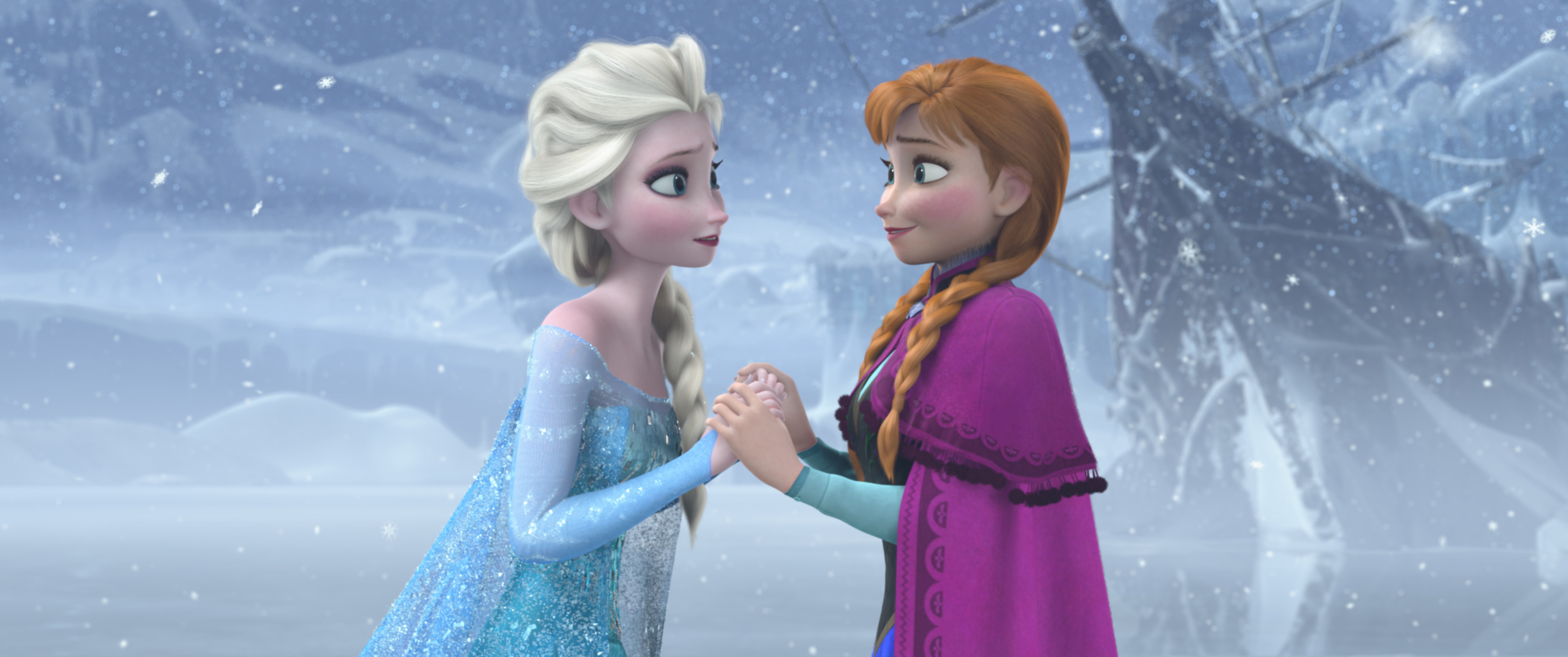 User blog Minn66Disney Frozen