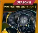 Predator and Prey (Season II)