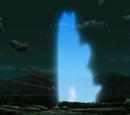 Dark Release: Force Field