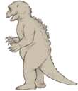 Concept Art - Godzilla Final Wars - Minilla 1.png