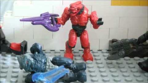 Halo Battles