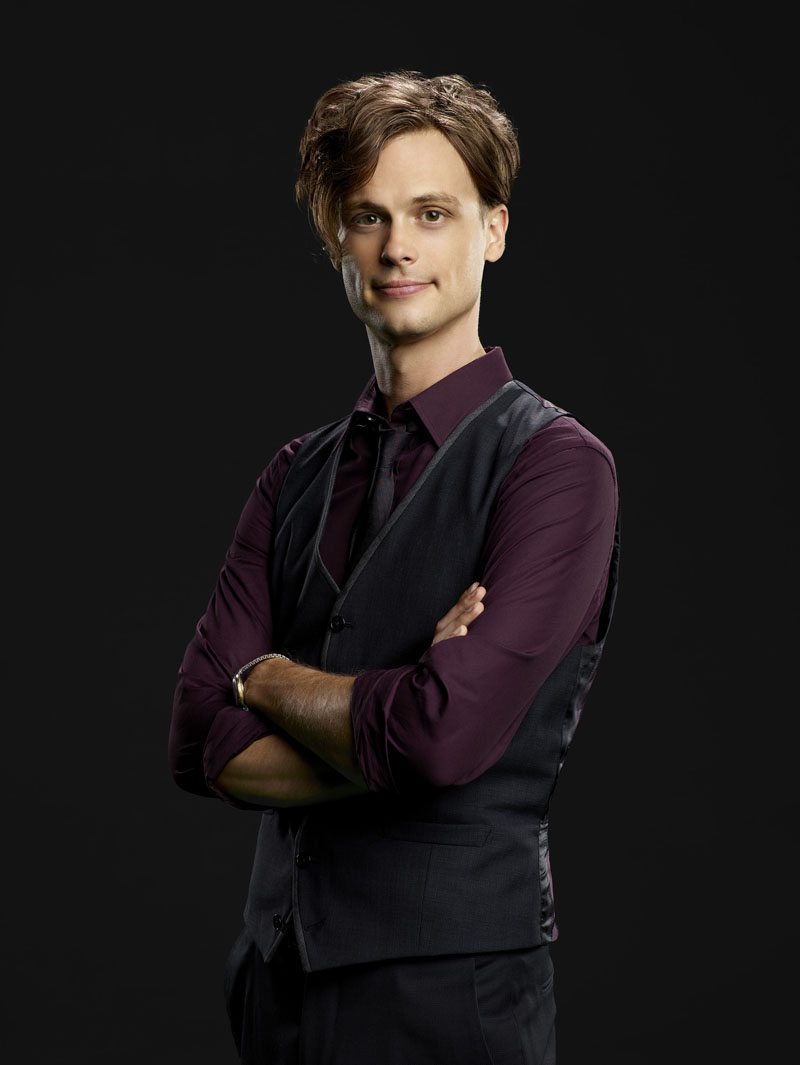 Spencer Reid Criminal Minds Wiki Wikia