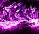 Dark Release: Judgement Flames