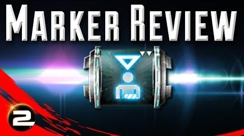 Marker (Implant Review) - PlanetSide 2