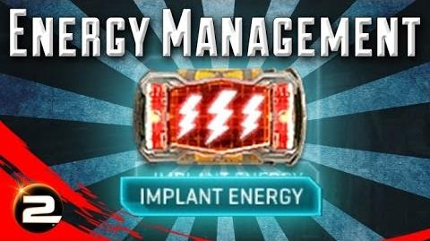 Energy Management Tips (More energy, more implant drops.) - PlanetSide 2 Gameplay