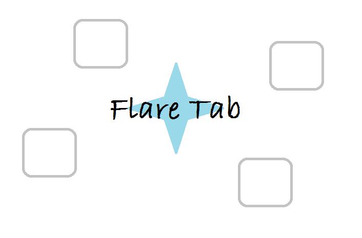 flare tab - fantendo  the nintendo fanon wiki