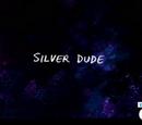 Gümüş Adam