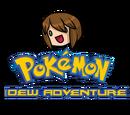 1ª Temporada: Pokemon Dew Adventure