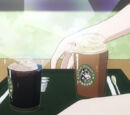 Ster Tully's Coffee