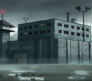 Gravity Falls Maximum Security Prison