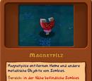 Magnetpilz