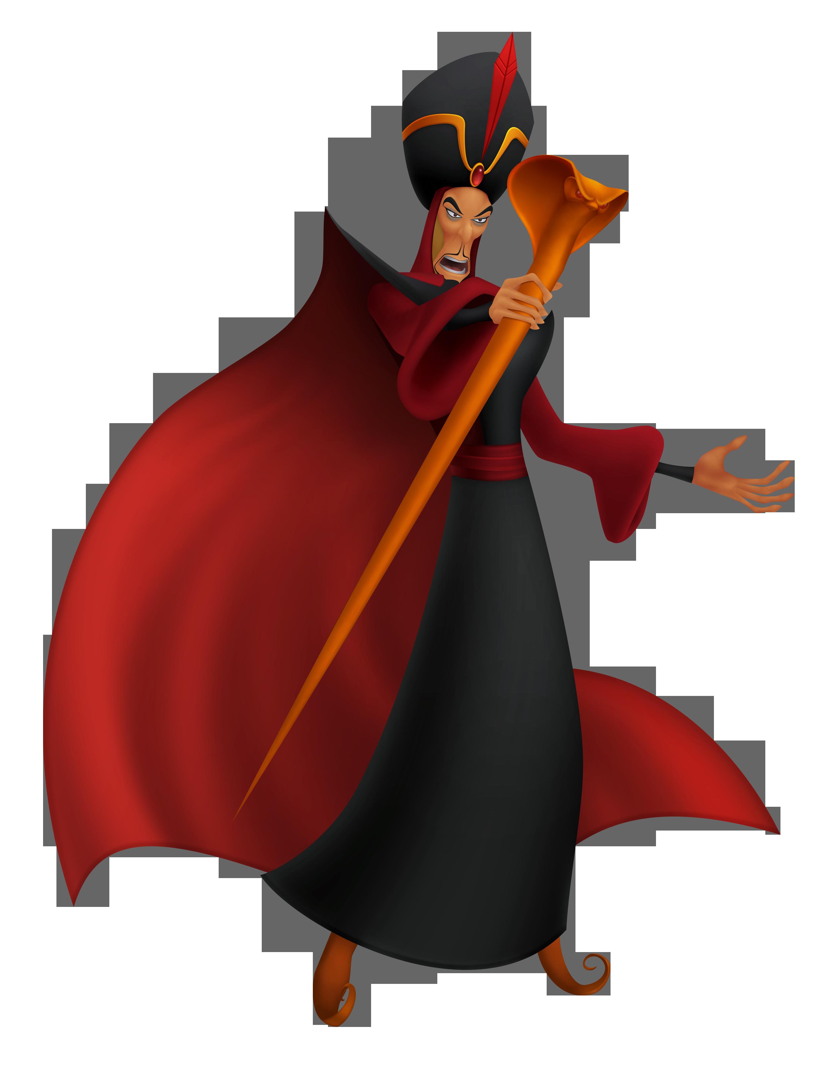 Disney Clipart Jafar