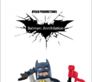 Lego Batman: Annihilation