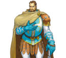 Dungeons & Dragons: Shadow over Mystara Character Images