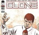 IMAGE COMICS: Clone