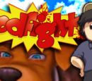 Foodfight! - JonTron