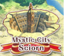 Mystic City Sciorn