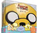 Hora de Aventura: Jake el Papá DVD