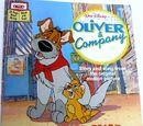 Oliver & Company (Disney Read-Along)