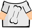 Bone T-Shirt