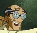 Mr. Dang