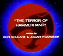 ThunderCats episodes written by Julian P. Gardner