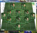 Mejor once del partido del España-Holanda (1ª Fase). WIKI FUT BRASIL2014
