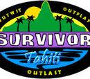 Survivor: Tahiti
