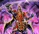 Six Samouraïs Légendaires - Shi En