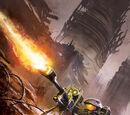 Halo: Эскалация выпуск №8