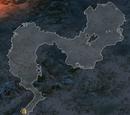 Sealed Areas